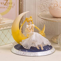 "Bandai Tamashii Nations Princess Serenity ""Sailor Moon"" Figuarts"