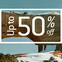 Backcountry: Up to 50% OFF Clothing, Gear and Accessories