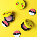 Tonymoly Pokemon Pikachu Mini Cover Cushion