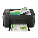Canon MX492 All-in-1 Printer