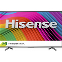 "Hisense 50"" Class LED 2160p Smart 4K Ultra HD TV"