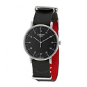 Tissot T-Classic Everytime Black Dial Men's Watch