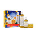 Kiehl's:Calendula Collection Value Set for $40 + Free Samples
