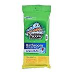 Scrubbing 抗菌湿巾28片