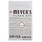Mrs. Meyer's 烘干纸60片