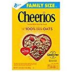 Cheerios 早餐营养麦片
