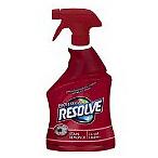 Resolve 全效地毯清洁剂
