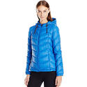 Tommy Hilfiger Women's Short Packable Down Coat with Hood