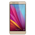Huawei Honor 5X Unlocked Smartphone 16GB Sunset Gold