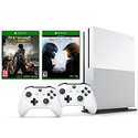 Xbox One S 1TB Console bundle