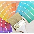 如何使用色彩