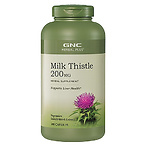 Milk Thistle 200 MG
