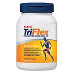 TriFlex Fast-Acting