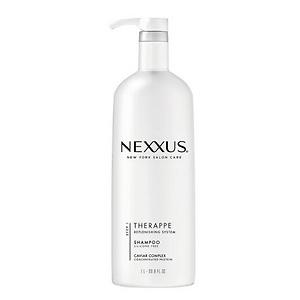 Nexxus Therappe Moisturizing Shampoo Pump 33.8 Ounce
