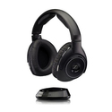 Sennheiser RS 160 Digital Wireless Over-Ear Headphones with Transmitter