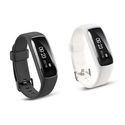 Jarv RunFit Water-Resistant Bluetooth Fitness Tracker Activity Band