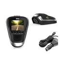 Pyle Hi-Res 1080p Dash Cam HD Dashboard Car DVR Driving Camera System