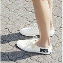 Keds Women's Taylor Swift Sneaky Cat Fashion Sneaker