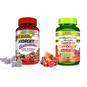 Hydroxycut Gummies (90-Ct.) and Purely Inspired Garcinia Gummies (50-Ct.)