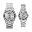 Certina DS 1 His and Hers Set Watch