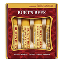 Burt's Bees Beeswax Bounty Holiday Gift Set