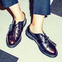 Shoebuy:精选Dr. Martens 女士鞋履低至4折+额外75折
