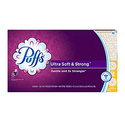 Puffs Ultra Soft & Strong Facial Tissues 24 Cubes