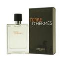 Hermes Men's Terre d'Hermes Eau de Toilette Spray 3.3 fl. oz.