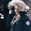 Nordstrom: Sale up to 25% OFF Select Canada Goose Style
