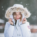 Mountain Steals: 25% OFF Select Canada Goose + Extra 20% OFF