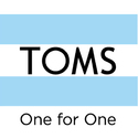 TOMS: Up to 65% OFF Surprise Sale