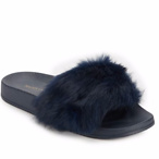 Maiden Lane Rabbit Fur