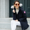 Bloomingdales: Canada Goose 25% OFF select styles