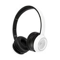 Monster NCredible N-Tune On-Ear Headphone Frost White