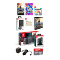Pre-order: Nintendo Switch Bundle