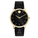 Movado TC Men's Stainless Steel Watch