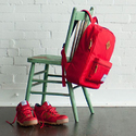 Herschel Supply Co. Heritage Rubber, Salmon