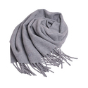 Jos A Bank: All Cashmere Scarves 88% OFF