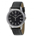 TISSOT T-Classic Dream Black Dial Men's Watch