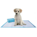 10-Pack: Animooos Odor & Moisture Control Puppy Training Pads