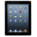 Apple iPad 3 with Retina Display 16GB - Manufacturer refurbished