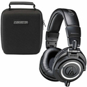 Audio-Technica ATH-M50x Pro Monitor Headphones