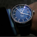 Jomashop: Extra $50 OFF Omega De Ville Prestige watches