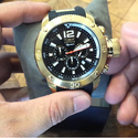 Invicta Signature II Racer Chronograph Mens Watch