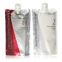 Shiseido Professional Crystallizing Straight H1+H2