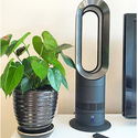 Dyson AM09 Fan Heaterl