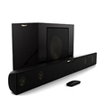 Klipsch R-20B Bluetooth Soundbar with Wireless Subwoofer
