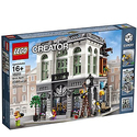 LEGO Creator Expert Brick Bank Building Kit