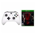 xBox One S Wireless Controller+Metal Gear Solid V: Phantom Pain Bundle
