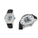 Stührling Original Men's Skeletonized Automatic Watches
